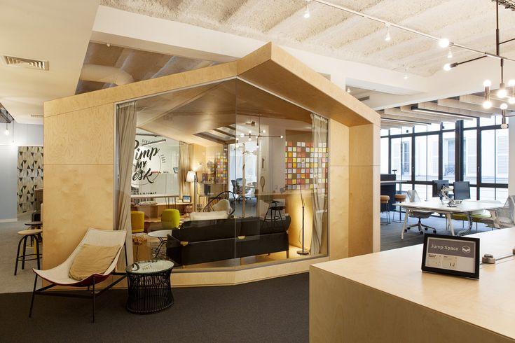 Artdesk Group Offices – Paris