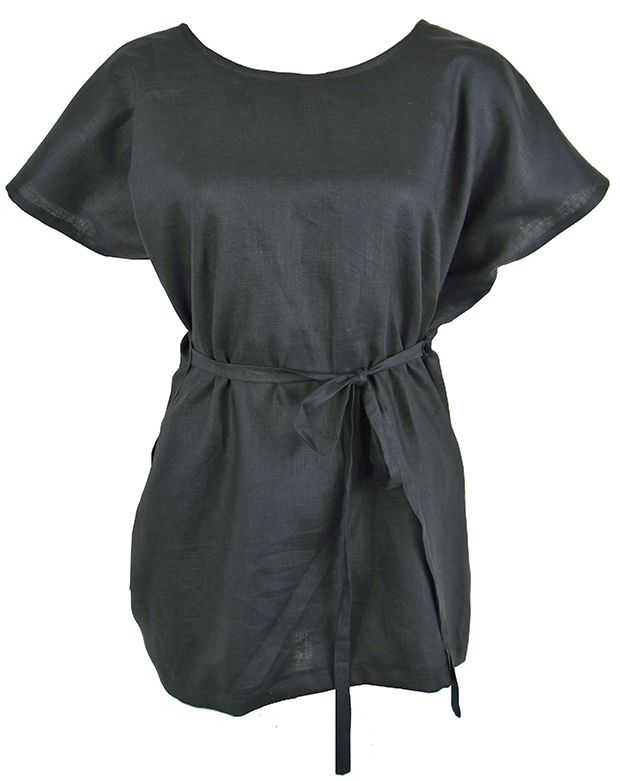 Quinn Top - KILT Super New - NZ made and designed women's fashion and clothing -