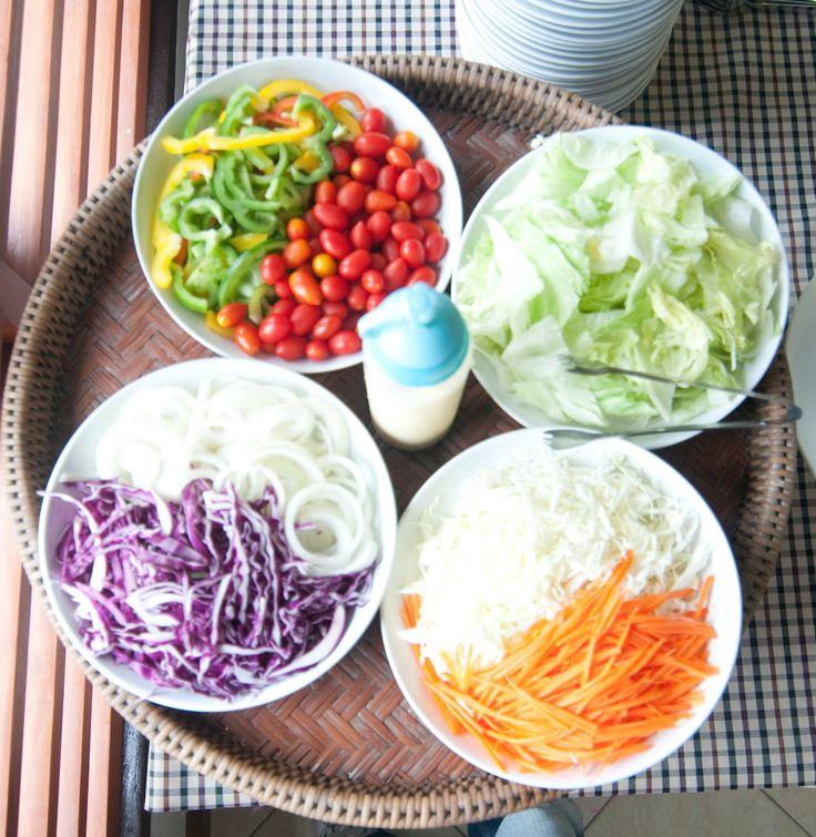 Easy to follow 7 day vegan diet plan