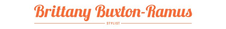 Stylist Brittany Buxton-Ramus | Appointments