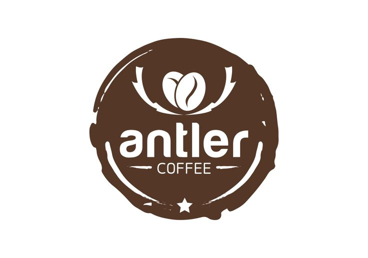 "Check out my @Behance project: ""Antler Coffee Logo Design"" https://www.behance.net/gallery/52911689/Antler-Coffee-Logo-Design"