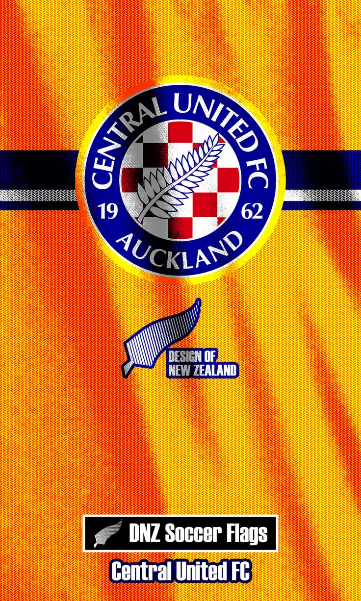 DNZ Soccer Flags: Central United FC