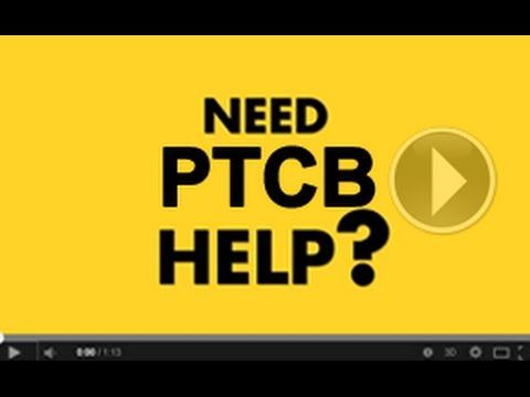 the best ptcb study guide
