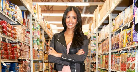 Food Babe Vani Hari shares her story about getting major food companies to create healthy change and how you can make wise food choices in your own life.  Via Vani Hari.