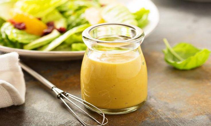 Ma sauce moutarde et miel est complètement génial! Tout le monde l'adore et en redemande!