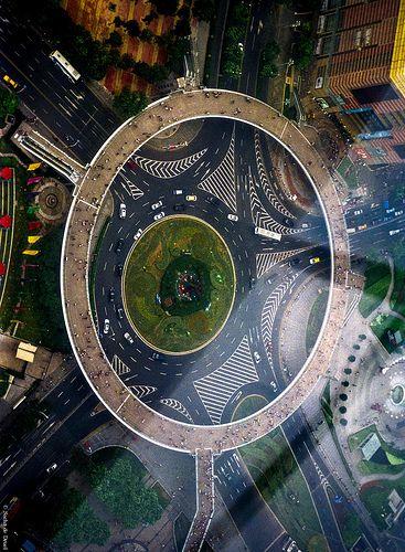 Shanghai, Financial Circle