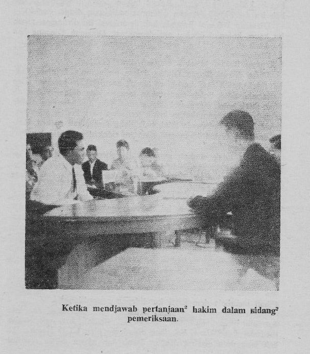 THE UNTOLD STORY ABOUT HISTORY OF THE COMMUNIST PARTY OF INDONESIA IN ACEH PROVINCE | Tengkuputeh