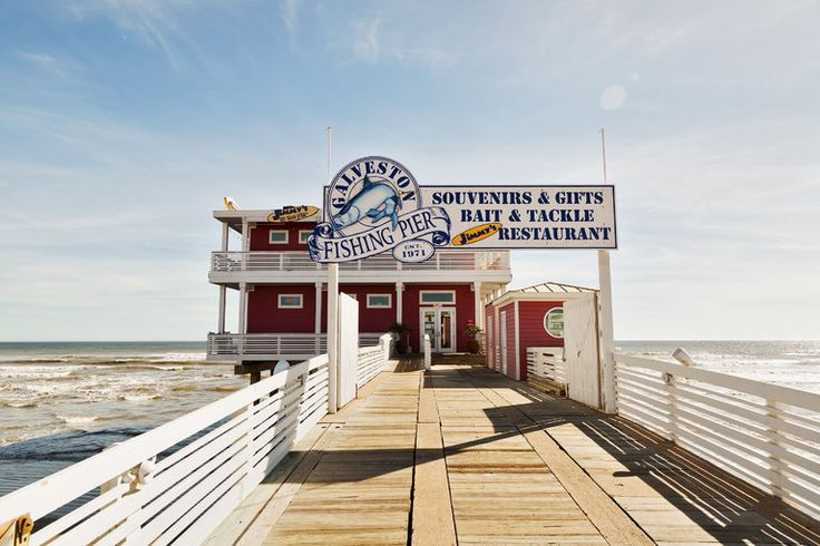 36 Hours in Galveston, Tex. - The New York Times