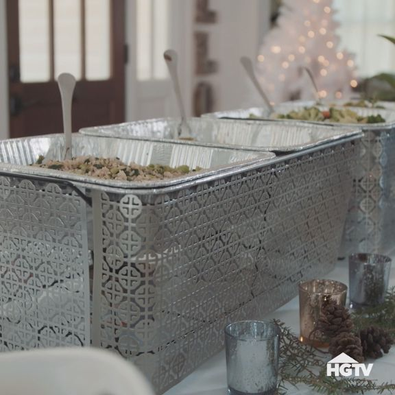 Keep Foods Hot and Cold in Style