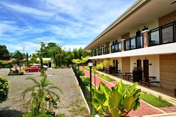 bestjourneypoint.com - Marzon Kalibo Hotel. Philipines. Book wit us!    Price from $38.