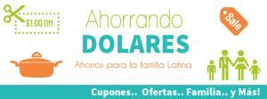 Aprender a comprar con cupones - Ahorrando Dólares