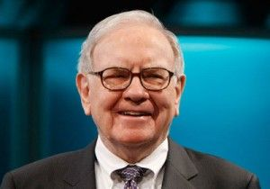 """Forbes: """"How Warren Buffett Conquered His Fear of Public Speaking"""""""