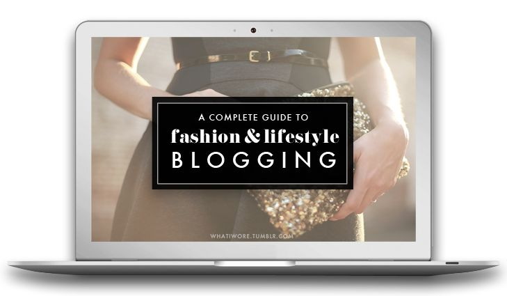 Starting a blog and want some tips? Or perhaps you're just refreshing? Here's my guide!