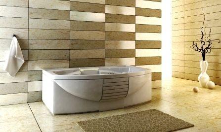 WANT! roman style bath