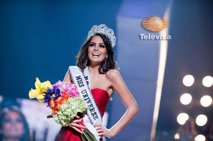 Recordando la coronación de Ximena Navarrete, quien ganó Miss Universo 2010, convirtiéndose en la segunda mexicana en obtener el título.