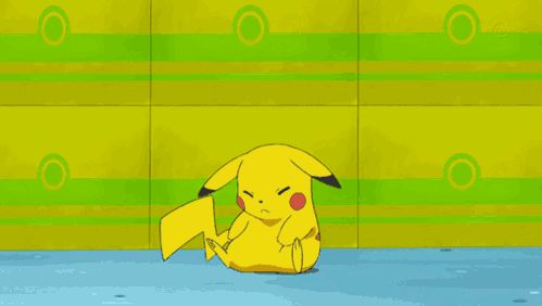 14 Phenomenal Pokemon Gifs | SMOSH