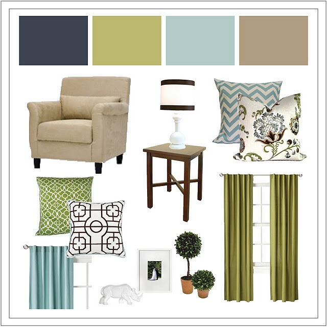 1000 ideas about living room green on pinterest room Grey Couch with Taupe Walls Grey Couch with Taupe Walls