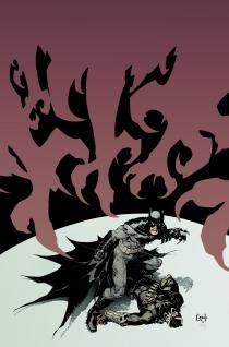 Batman #7 (due out 2012.03.21)