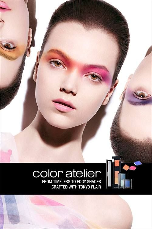 Beauty Trends and Latest Makeup Collections | Chic Profile - Page 7