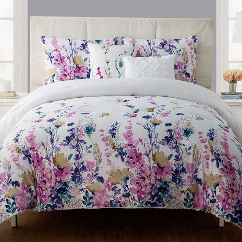 Found it at Joss & Main - Martha 5 Piece Comforter Set