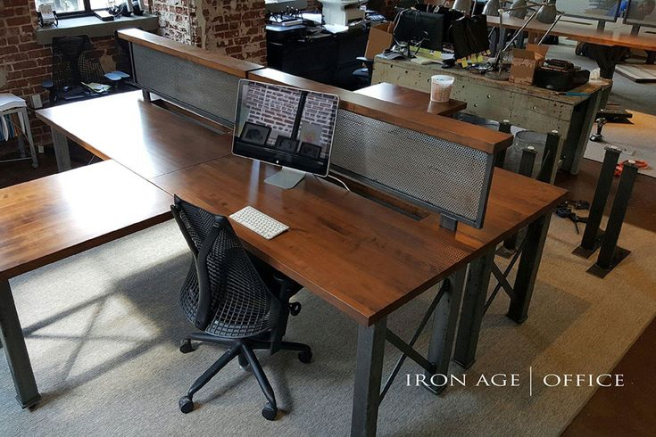 Rustic Office Chairs - Best Home Office Furniture Check more at http://www.drjamesghoodblog.com/rustic-office-chairs/