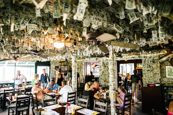Sanibel Fl Restaurant Guide