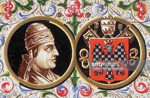 04-13 Pope Innocent III, Lotario de' Conti of the Marsi... #anagni: 04-13 Pope Innocent III, Lotario de' Conti of the Marsi and… #anagni