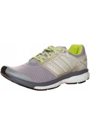 Zapatillas de deporte mujer - adidas SUPERNOVA GLIDE 7 Zapatillas running con amortiguación lgreyh/s