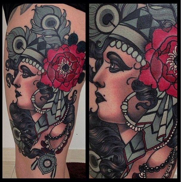 emily rose tattoo instagram - photo #38