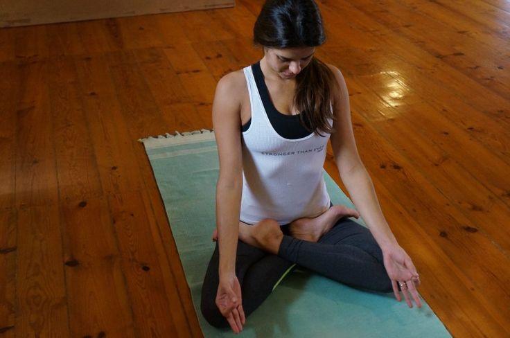 Cuca Roseta Yoga