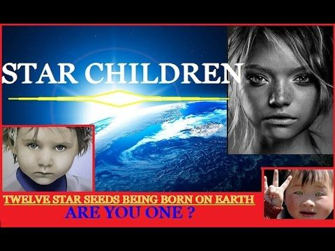 The New Humans - Star Children - The Extraterrestrial Connection [FULL VIDEO] - YouTube