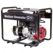 SIP 04476 MGHP6.0FLR 6.0Kva Full Frame Honda Petrol Generator