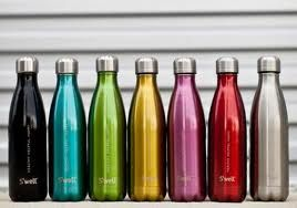 This Bottle is More Than Swell: Neat Gifts, Swell, Bottle You Ll, Bottle Which Color, Holiday Gifts, Bottle Sleek, S Well Bottles, Water Bottles