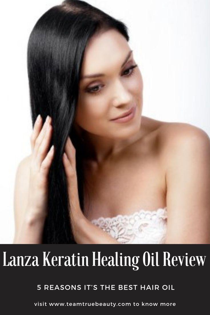 Park Art|My WordPress Blog_Lanza Keratin Healing Oil Hair Treatment 185ml