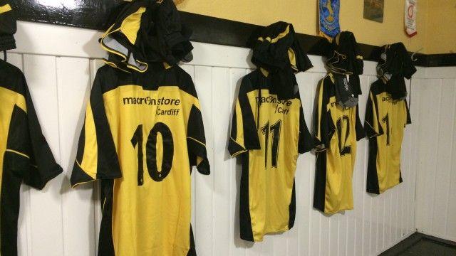 Aberdare Football Club