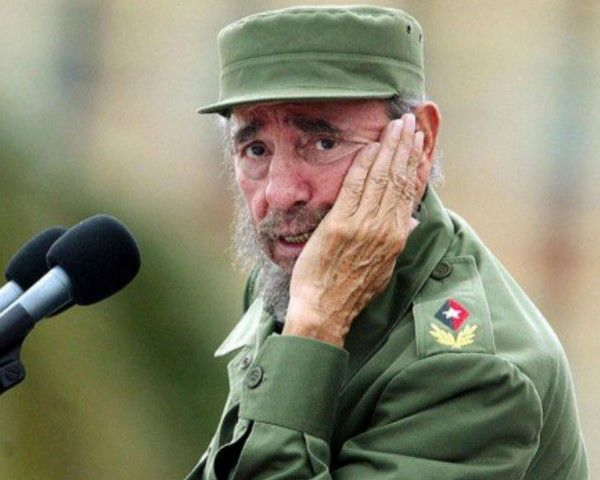 Fidel Castro Wife & Children: 5 Facts You Should Know - http://www.morningledger.com/fidel-castro-wife-children-5-facts-know/13125333/
