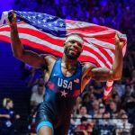 Team USA Wins World Wrestling Championship, Celebrates on Multicity Victory Tour