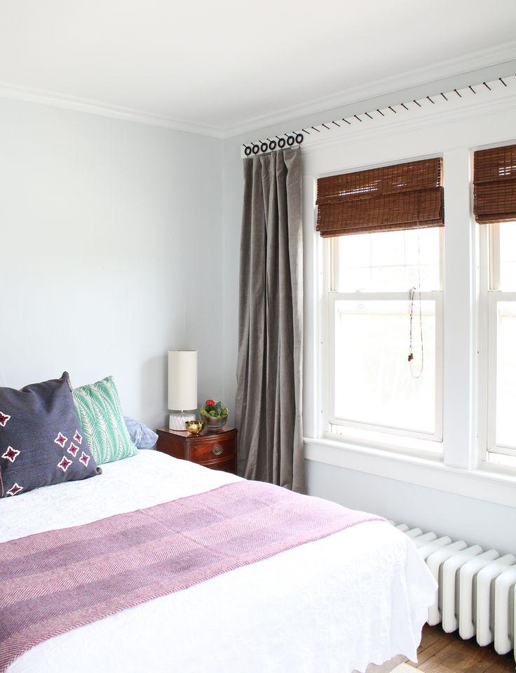 Best 25 velvet curtains ideas on pinterest blue velvet for Velvet bedroom designs