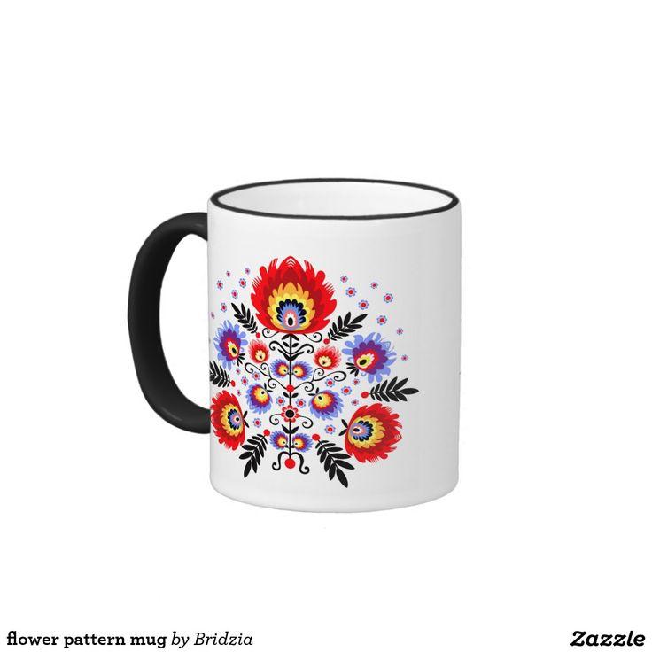 Your Custom 15 oz Ringer Mug