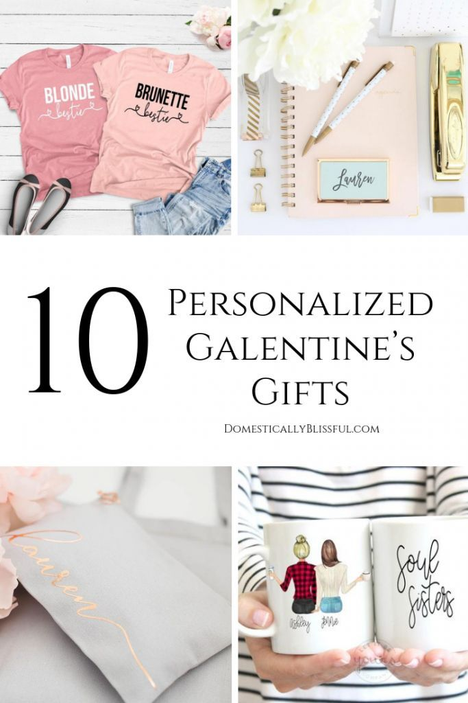 10 Personalized Galentine S Gifts Funny Gifts For Friends