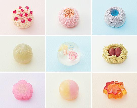 ari-kanon:  生菓子