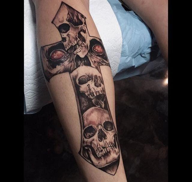 25+ Beautiful Death Tattoo Ideas On Pinterest