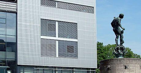 Hochschule für Gestaltung Offenbach am Main