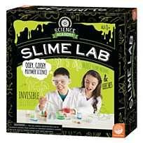 Science Academy: Slime Lab - 68446