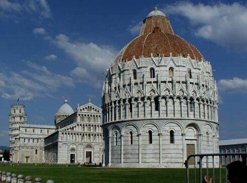 романский стиль в архитектуре