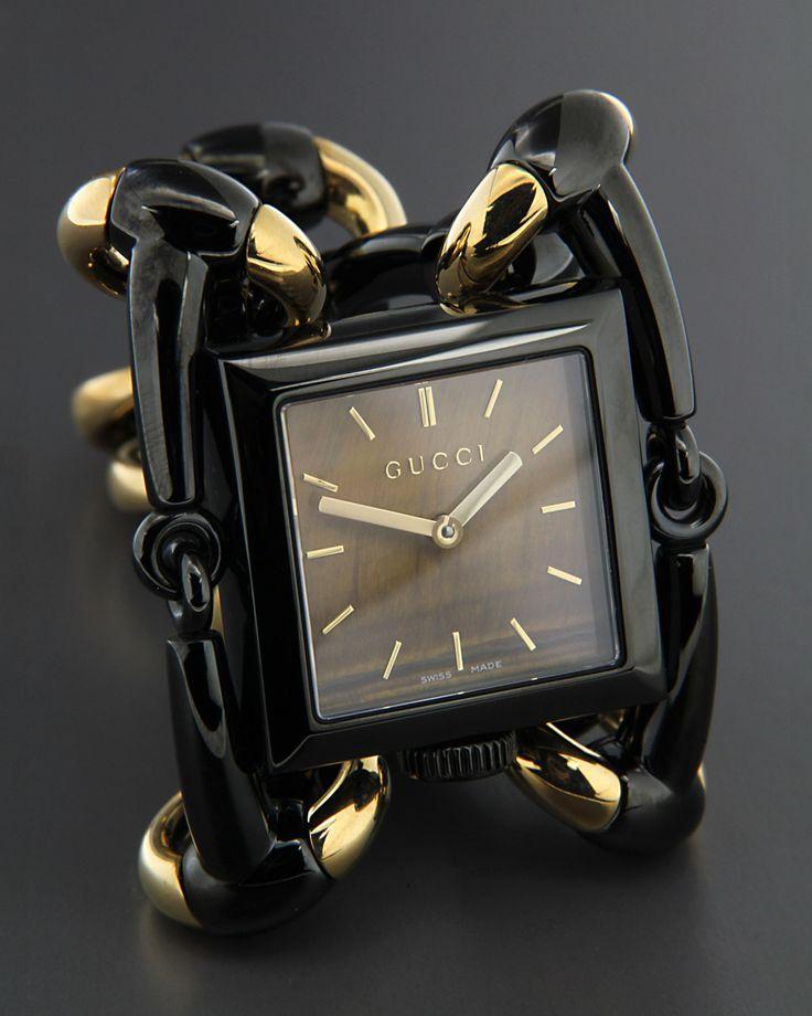 GUCCI Ρολόι YA116313