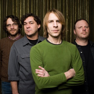 American alternative rockers Mudhoney will be opening the UK leg of their European tour at Concorde2 on Tuesday 4th June 2013. This is their 25th year as a band so what better way to help them celebrate this milestone than coming to see the quartet live in action? Tickets are on sale now for £16 + bf in adv: https://www.concorde2.co.uk/bookTickets.php?pageName=Mudhoney=2013-06-04