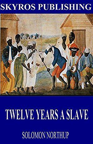 12 November 2016 : Twelve Years a Slave by Solomon Northup http://www.dailyfreebooks.com/bookinfo.php?book=aHR0cDovL3d3dy5hbWF6b24uY29tL2dwL3Byb2R1Y3QvQjAxOFZCQkxBMi8/dGFnPWRhaWx5ZmItMjA=