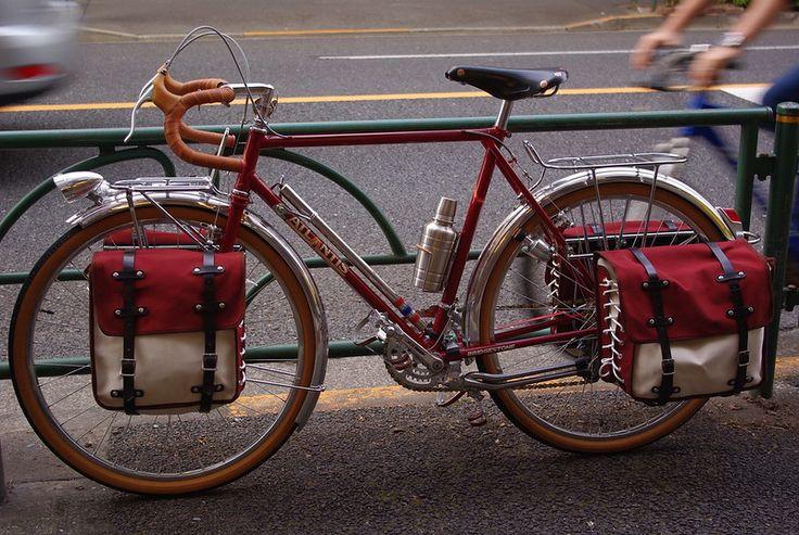 IMGP0018 in 2020 Touring bicycles, Bicycle, Touring bike