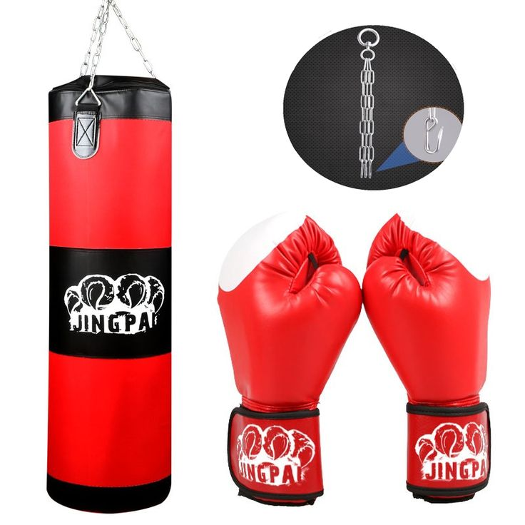 46.99$  Watch now - http://alisbd.shopchina.info/go.php?t=32628354023 - 100cm Training Fitness MMA Fighter Boxing Bag Hook Hanging Bag Sport Sand Punch Punching Bag Sandbag Saco Boxeo  #buymethat